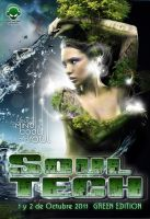 Soul Tech 2011 by psikodelicious