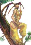 IBUKI SUPER STREET FIGHTER 4-2 by ultimatewp