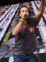 Michael Franti and Spearhead by balikbayan-box