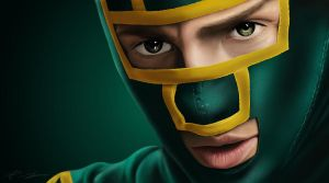 Kick-Ass by jokerproduct