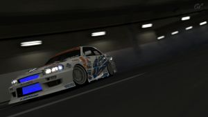 Phantom Slide by RacerXNFS