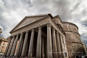 The Pantheon 2 by BlackCarrionRose