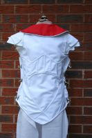 Assassins Creed Brotherhood tunic~WIP by Misikat
