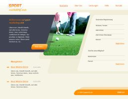 SPORT marketing club by gatisatmixlv