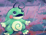 politoed by SailorClef