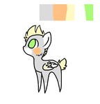 Pony Auction 2! by manyadopts