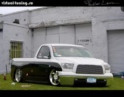 Toyota Tundra Unsocialized by LEEL00