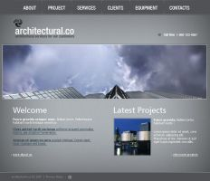 0107_Architectural_Co by arEa50oNe