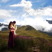 Truly Madly Deeply by allison712