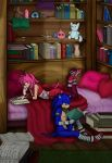 Study Date by Sariels-Hope