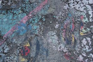Painted Asphalt 4 by tmm-textures