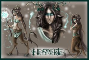 Hesperie by Nausikaa76
