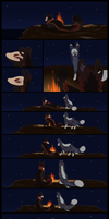 Valentines Comic (FINISHED) by Zene-Tyler