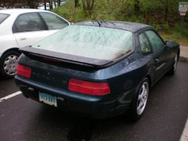 968 in the Rain rear by noneofurbussiness