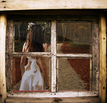 The Window by Transparent-Visions