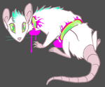 Rato by JuKii