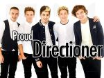 Proud Directioner Wallpaper by YAYProductions
