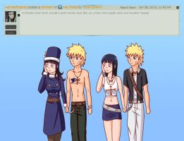 Couples? by Silent-Shanin
