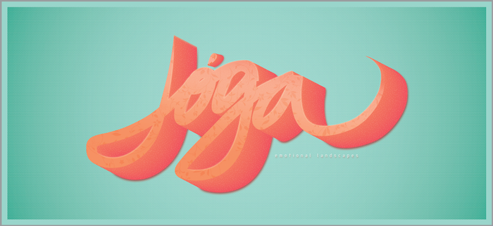 Joga by panullo