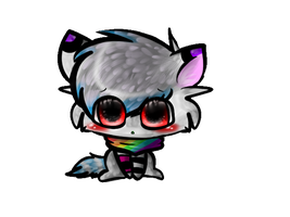 chibi SD by CooI