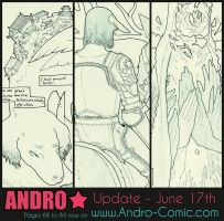 ANDRO pg68/84 by CBedford