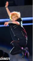 Taemin Flying :D by xItzAcex