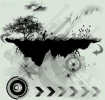the rotating movement by thitz