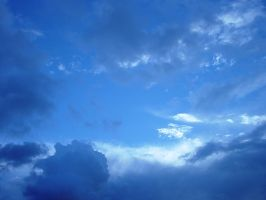 Sky by moltenlead