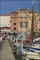 Saint Tropez by bwaa