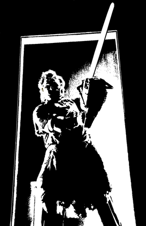 leatherface wallpapers. Leatherface