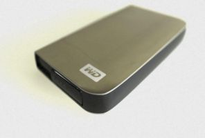 3D hard drive by lorestra