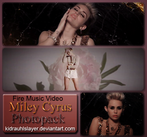 +Miley Cyrus Photopack #41 by kidrauhlslayer