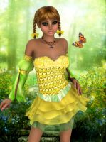 Bethany by MissKajunKitty