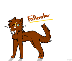 Fallenstar .:AT:. by starii-flames
