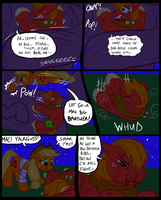 MLP Project 182 by Metal-Kitty