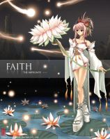 Faith- The Impromtu by shigeoARAI