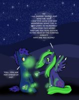 Interducing of Snooze and Brave by CreaLaillia