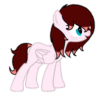 Mare Adopt (Closed) by Rainbows-Lover