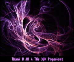 Thank U all for the 30K PG by XxR3zD3ViLxX