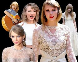 Taylor Swift PNG Pack #1 by TheEnternalFighter