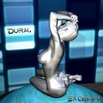 Dural Evolution by ExGemini