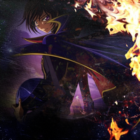Code Geass: Lelouch by closeyoureyes0329