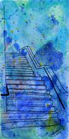 Stairs 9 by guang2222