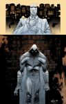 Moon Knight James Harren and Colwell by JeremyColwell
