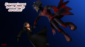 KH MMD - If Not Then Why? by JustTJ