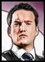 IANTO JONES by S-von-P