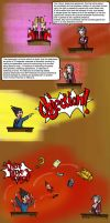 Phoenix Wright, the Crap Attorney by Lieju