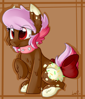 :AT: Chibi Sickly Sweet by ShyShyOctavia