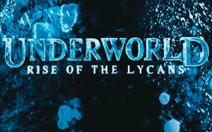 Underworld Rise of the Lycans by rehsup