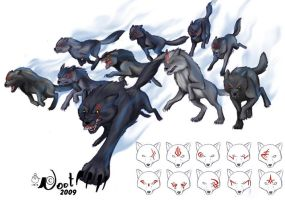 FL-RP Summon Pack by noot